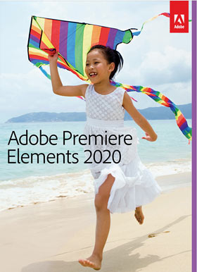 Adobe Premiere Elements 2020  (Mac)