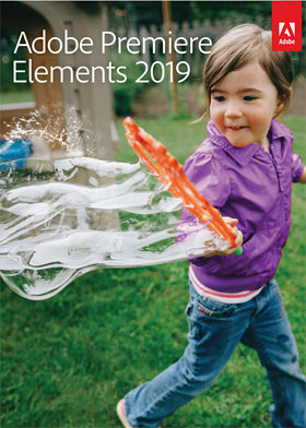 Adobe Premiere Elements 2019 (Mac)