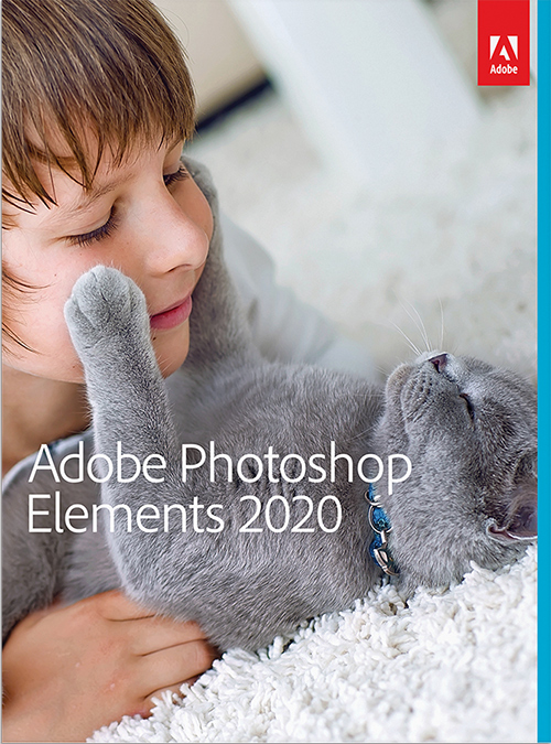 Adobe Photoshop Elements 2020 (Mac)