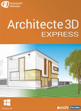 Architecte 3D Express 20