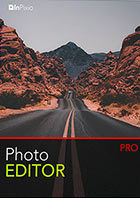Inpixio Photo Editor 8