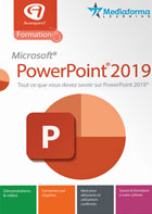 Formation à Powerpoint 2019