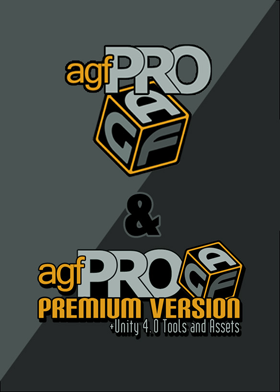 Axis Game Factory's AGFPRO 3.0 & PREMIUM Bundle