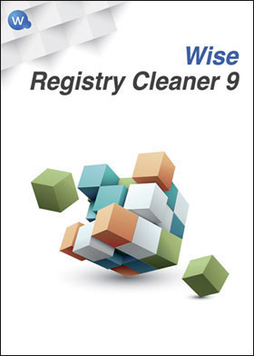 Wise Registry Cleaner Pro 9
