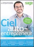 Ciel Auto-entrepreneur - Abonnement 12 mois
