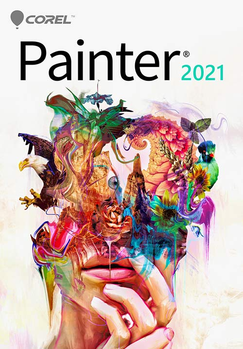 Painter 2021 Education