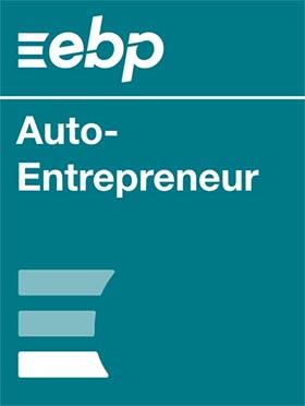 EBP Auto-Entrepreneur + VIP - Dernière version 2020 - Ntés Légales incluses