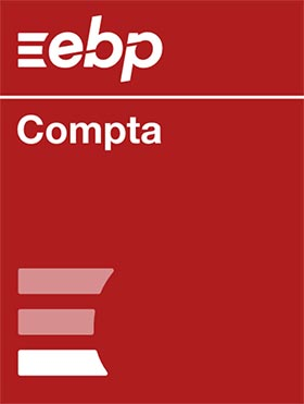 EBP Compta Classic - Dernière version 2020 - Ntés Légales incluses