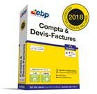 EBP Compta & Devis-Factures Classic + VIP - 2018