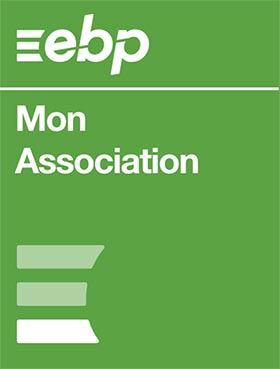 EBP Mon Association - Dernière version 2020 - Ntés Légales incluses