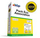 EBP Pack Eco Association - 2018