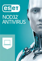 ESET NOD32 Antivirus - Edition 2019
