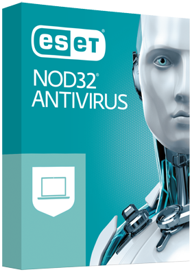 ESET NOD32 Antivirus - Edition 2020