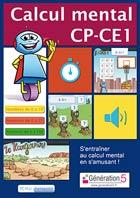 Calcul mental CP/CE1