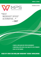 WPS Office Business Edition - (licence annuelle)