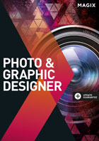 MAGIX Photo & Graphic Designer 12