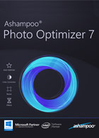 Ashampoo Photo Optimizer 7