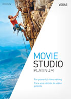 VEGAS Movie Studio 14 Platinum