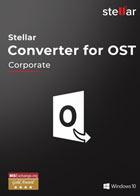 Stellar Converter for OST Corporate V9.0