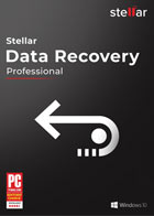 Stellar Data Recovery Software Windows Professional