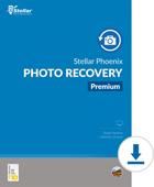 Stellar Phoenix Photo Recovery Premium - Mac