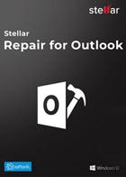Stellar Repair for Outlook Professional V9.0