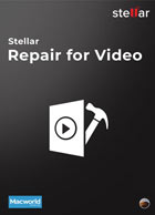 Stellar Repair for Video V4.0 Mac