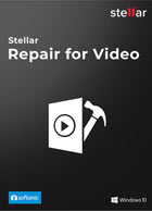 Stellar Repair for Video V4.0