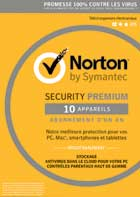 Norton Security 2018 Premium