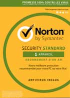 Norton Security 2018 Standard