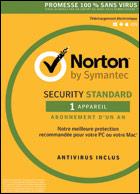 Norton Security Standard 2018