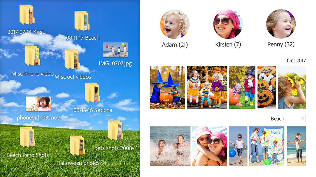 Adobe Photoshop Elements 2019 (Mac) screenshot 6