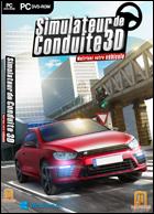Simulateur de Conduite 3D - Maitrisez votre Véhicule - PC