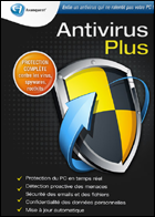 Anti-Virus Plus