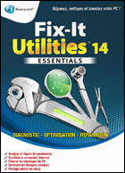 Fix-It Utilities 14 Essentials