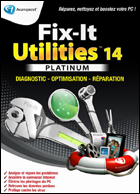 Fix It Utilities 14 Platinum