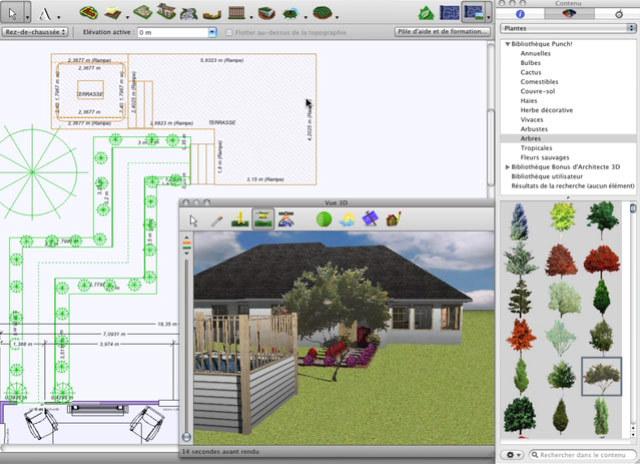 D couvrez les logiciels architecte 3d professional pour for Ou acheter architecte 3d