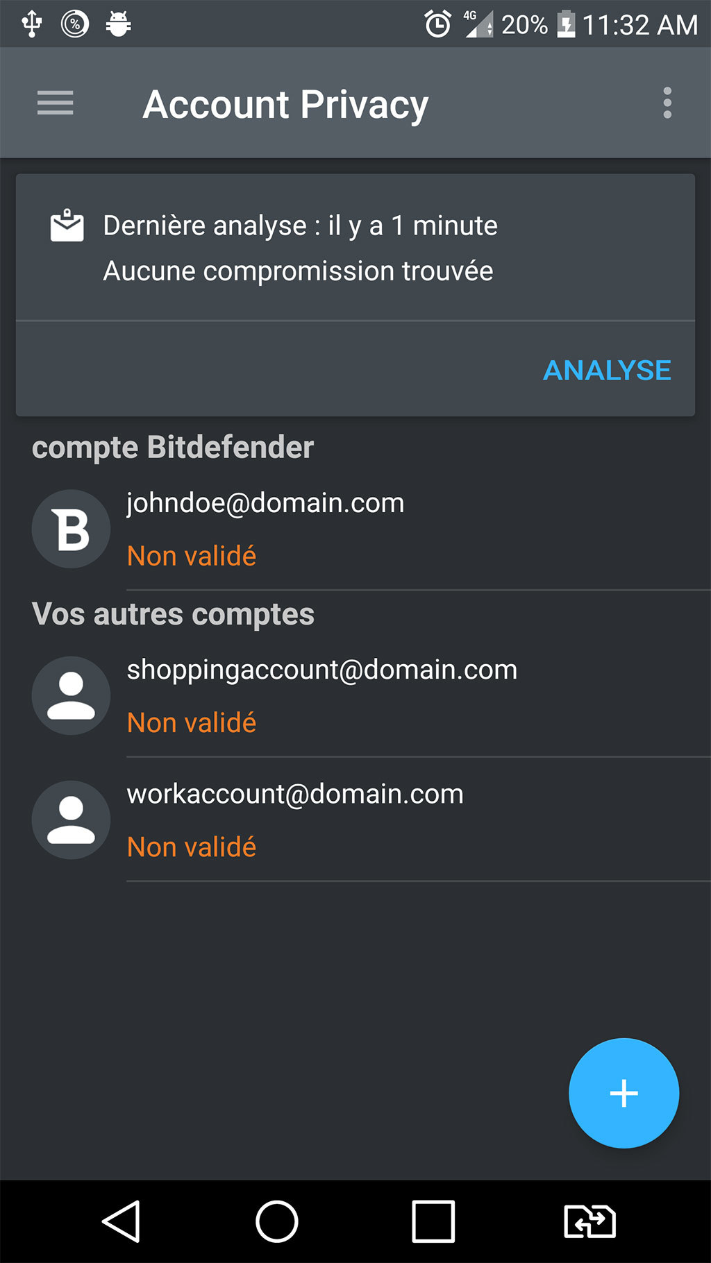 Bitdefender Total Security 2018 screenshot 6
