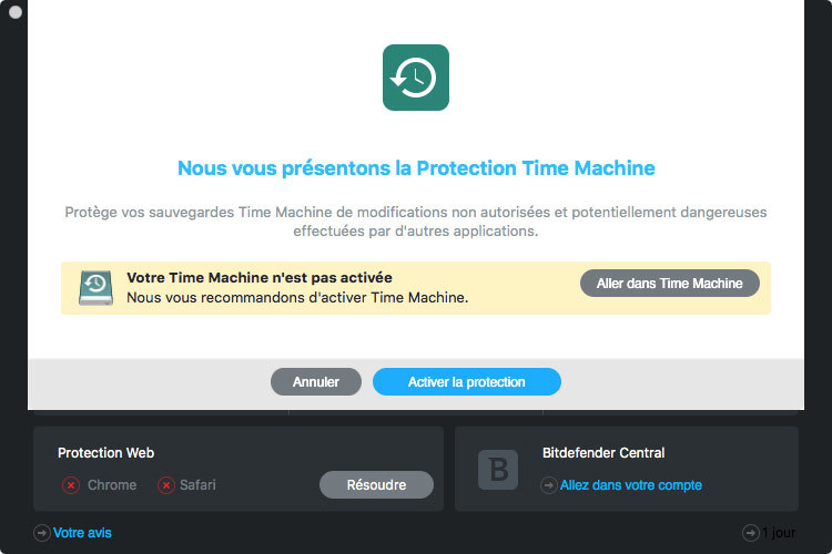 Bitdefender Total Security 2018 screenshot 14