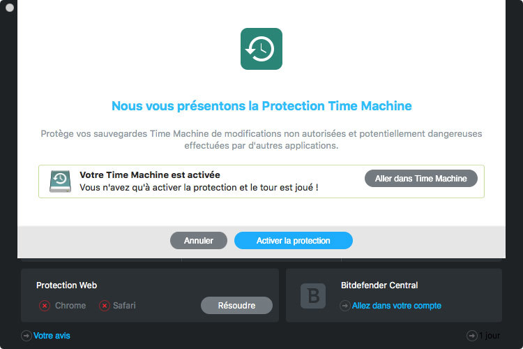 Bitdefender Total Security 2018 screenshot 15