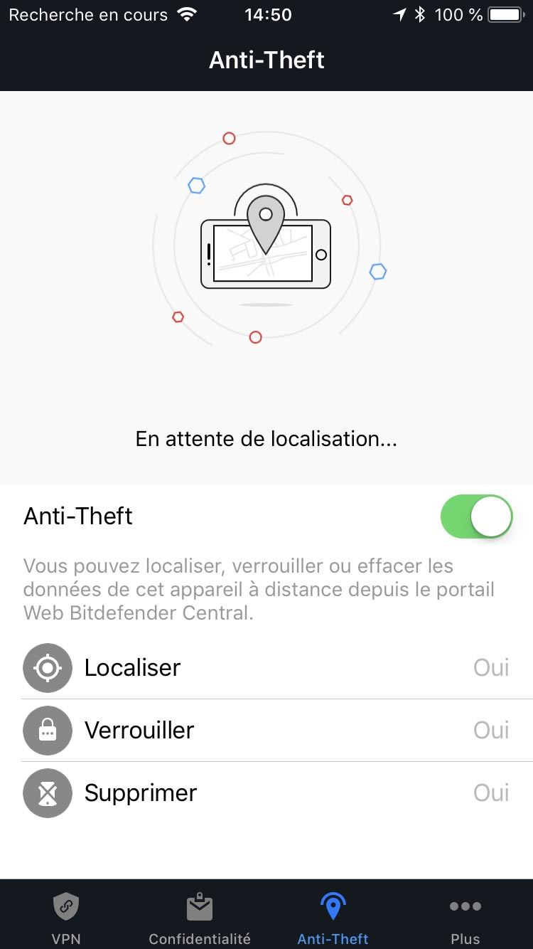 Bitdefender Total Security 2019 screenshot 8