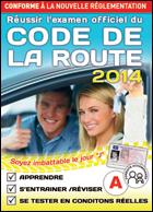 Code de la route 2014 - PC