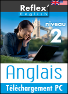 Reflex'English Niveau 2 - Intermédiaire (B1)