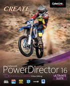 PowerDirector 16 Ultimate Suite