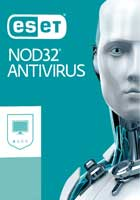 ESET NOD32 Antivirus - Edition 2017