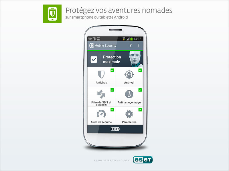 ESET MOBILE SECURITY screenshot 9