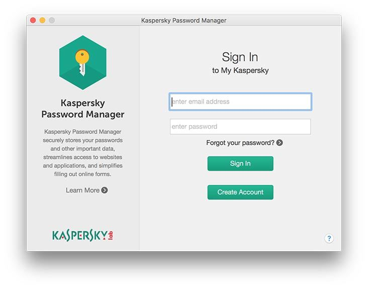 Kaspersky Total Security screenshot 13