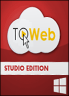 Lauyan TOWeb Edition Studio