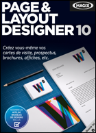MAGIX Page & Layout Designer 10