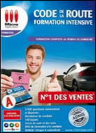 Code de la Route 2014 - Formation Intensive